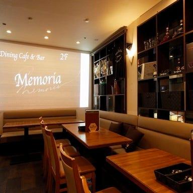 Cafe&Bar Memoria(メモリア) 戸塚店 店内の画像