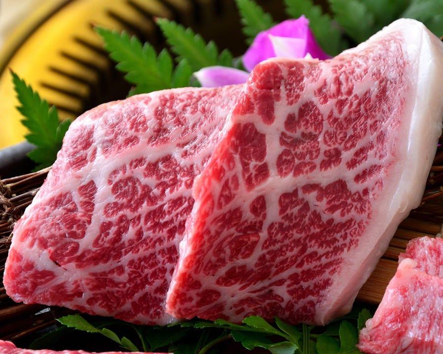 京都丹波牛を贅沢に堪能!