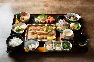 鰻・和料理 六騎  メニューの画像