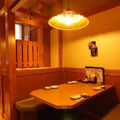 三代目網元 魚鮮水産 富山総曲輪店 店内の画像