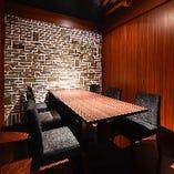 博多Terroir完全個室(2~12名様)