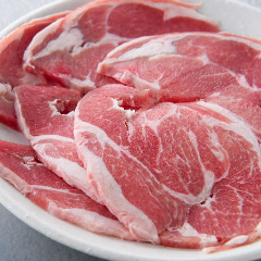 ラムロール肉