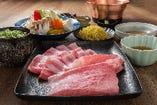 【ディナー】松阪牛セット