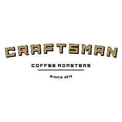 Craftsman Coffee Roasters
