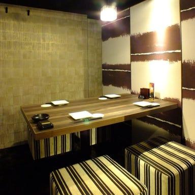 全席個室 楽蔵‐RAKUZO‐ 甲府店 コースの画像