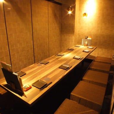 全席個室 楽蔵‐RAKUZO‐ 甲府店 店内の画像