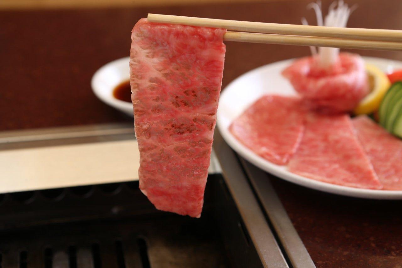 燒肉京城 本店