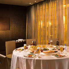 ホテルアソシア静岡 中国料理 梨杏
