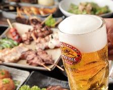 品質管理のうまい生ビール!