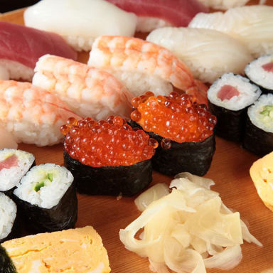 寿司居酒屋 いろは茶家 大船店  コースの画像