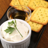 クリームチーズ豆冨