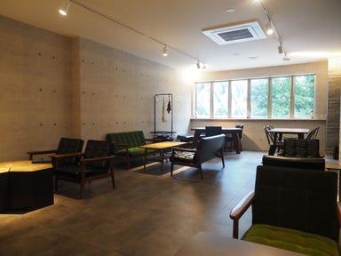 Kisaki CAFE CENTRALPARK (キサキカフェ セントラルパーク) コースの画像