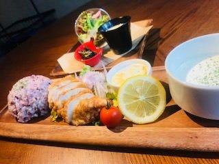 Kisaki CAFE CENTRALPARK (キサキカフェ セントラルパーク) メニューの画像