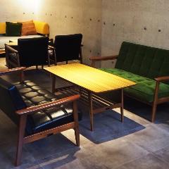 Kisaki CAFE CENTRALPARK (キサキカフェ セントラルパーク)