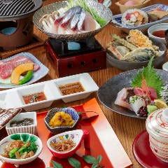 魚菜 八風 岩出店