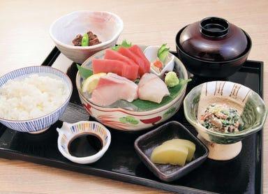 近畿大学水産研究所 グランフロント大阪店 メニューの画像