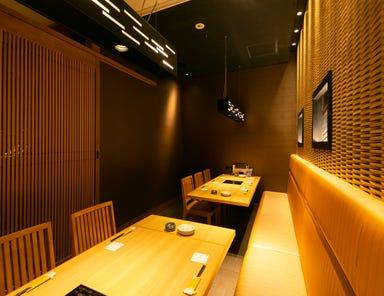 近畿大学水産研究所 グランフロント大阪店 店内の画像