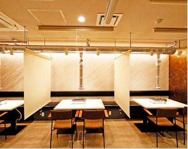 奈良あかみ  店内の画像