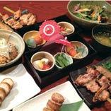 外国人向け和食セットもご用意しております。詳細は店舗までお問い合わせください。