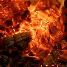 主なウリは、薪焼きイタリアン♪