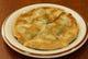 満腹になっても美味しい韮パイ!点心部門隠れ人気メニューです。