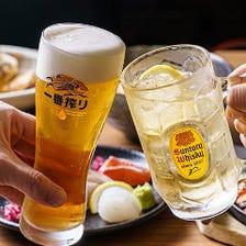 魚に合う長崎の地酒やノンアルも多数