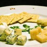 チーズ【海外】