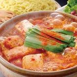 赤から鍋のシメには定番の雑炊からきしめん、チーズリゾットまで!最後の一滴まで楽しめます!   富士・赤から・居酒屋・赤から富士・赤から鍋・焼肉・せせり・名古屋飯・手羽先唐揚げ・汁なし台湾まぜそば・ホルモン・ユッケ・チーズ・しびれ鍋・海鮮鍋・食べ放題・飲み放題・宴会