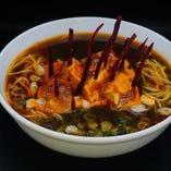 呉爾羅麻婆麺