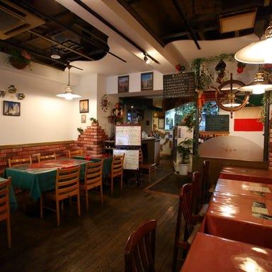 イタリアンレストラン 月夜野  コースの画像