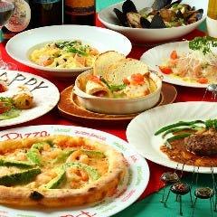 イタリアンレストラン 月夜野