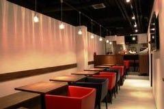 Restaurant&Bar es 浜松町店