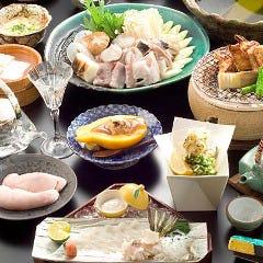 菊川個室新日本料理 おぶね