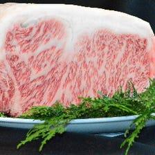 KANNAN亭の厳選お肉