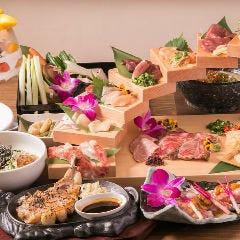 肉バル サーロインステーキ食べ放題 COWBOY/和牛男 渋谷本店