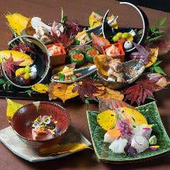 日本料理花ゆず