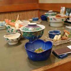 日本料理 吉水