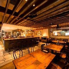 Cafe&Rotisserie LA COCORICO 上野の森さくらテラス店