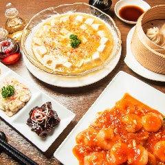 上海料理 佳樹園