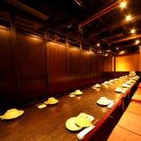 ◆ 10名様用個室 ◆