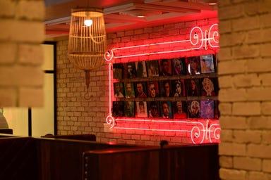 ビッグ・ホーン・ステーキ LECT広島店 コースの画像