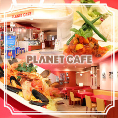 PLANET CAFE