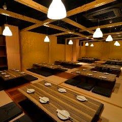 和食と銘酒の完全個室居酒屋 なごみ 新宿東口本店