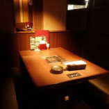 【感染防止対策強化中 テーブル席】女子会、少人数での食事・飲み会に