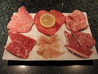霜降りの肉汁たっぷり☆黒毛和牛☆