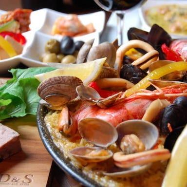 イタリアン&スパニッシュ料理 ローカルウノ 大森駅前店 こだわりの画像