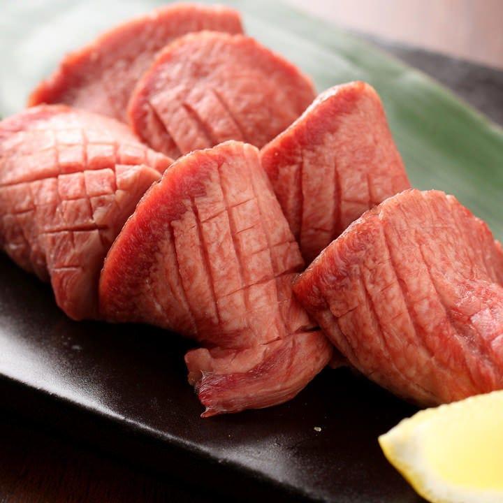 【平日限定】ランチ焼肉食べ放題コースはじめました。