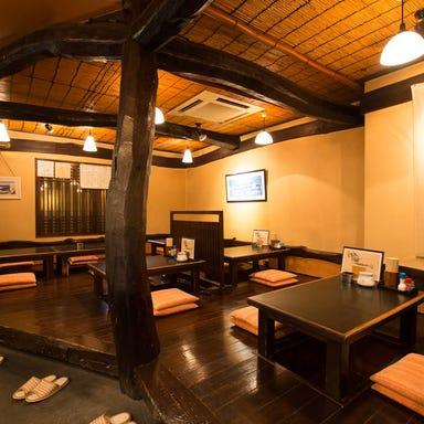 居酒屋 桧乃鳥  店内の画像