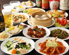 中華料理 味遊 瑞江店