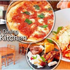Cafe&Dining Debi's Kitchen